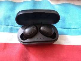 Audífonos Wireless Bluetooth