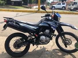 Xtz 250– 2015