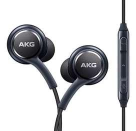 Auricular Manos Original Libres Akg Samsung Ig955 S6 S6 edge S7 S7 Edge