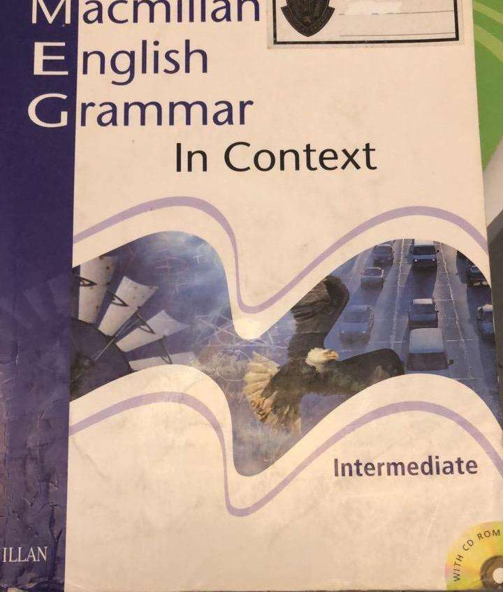 English grammar in context 0