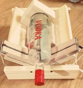Corta botellas