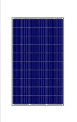 Paneles Solares As6p 30 275 W 60 Celdas