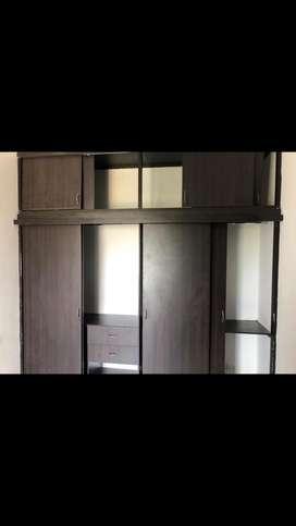 Puertas closet armario gabinetes