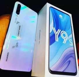 Huawei Y9S nuevos 128 Gb