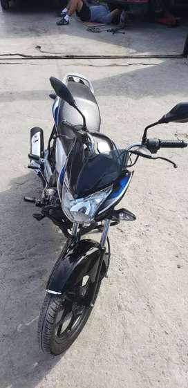 Venta de moto discovery 125