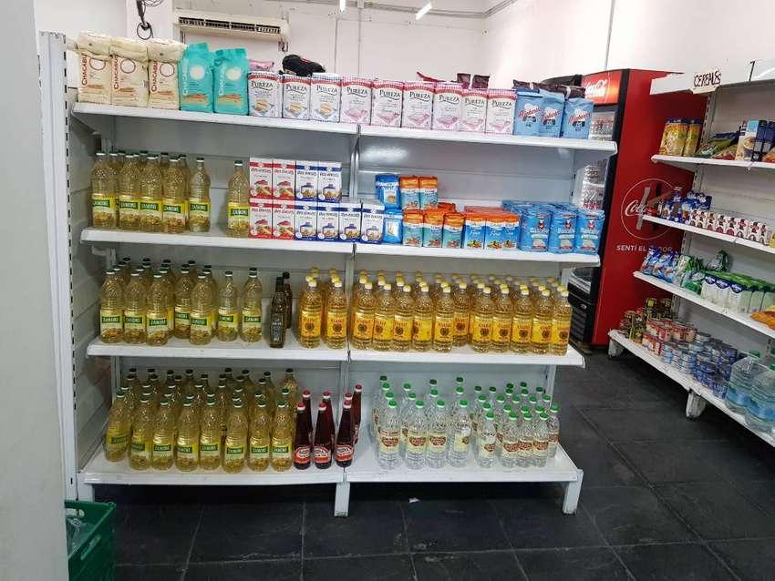 Se vende Supermercado 0