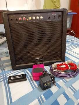 Accesorios Guitarra Electrica