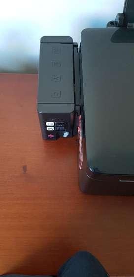 Impresora Epson L200 Como Nueva