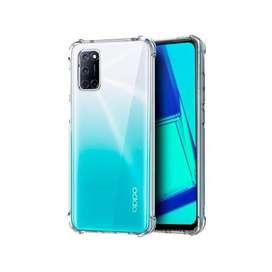 Estuche Forro Funda Case Strong Samsung A52 5g