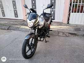 VENDO MOTO HERO SPLENDOR SMART 110