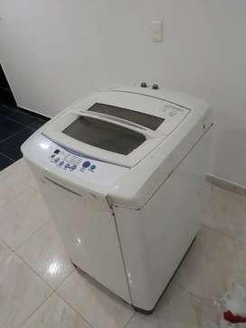 Vendo lavadora  Samsung  en perfecto  estado