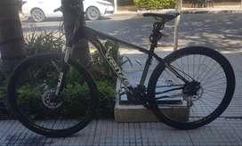 Vendo Bicicleta VENZO SPARK