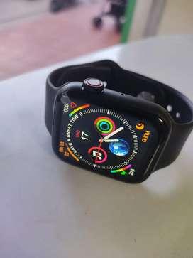 vendo o cambio reloj smart watch w34+plus nuevo