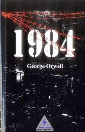 1984, George Orwell