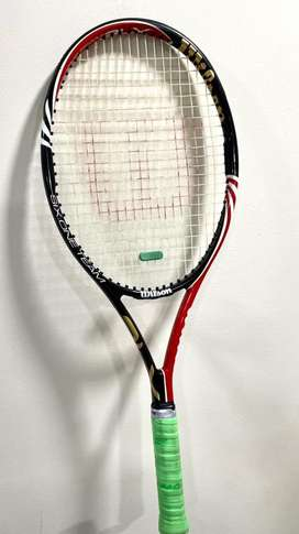 Raqueta de Tenis Wilson BLX Roger Federer
