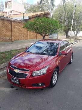Chevrolet Cruze 2012  75mil KM  1.8LT