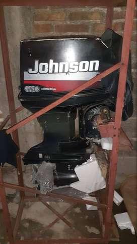 Motor JOHNSON 55 hp