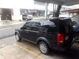 LandRover LR3 Discovery 2007