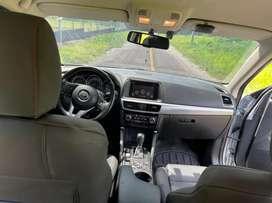 Vendo Mazda Cx-5 Touring excelenten estado