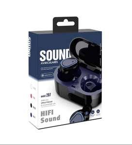 Auricular Bose Sound Inalambricos Touch