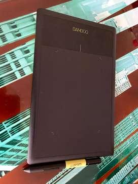 Tableta de Dibujo BAMBOO PEN CTL - 470