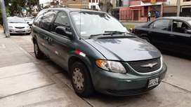 Hermosa Chrysler Town & Country