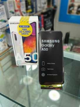 Galaxy A50 64gb