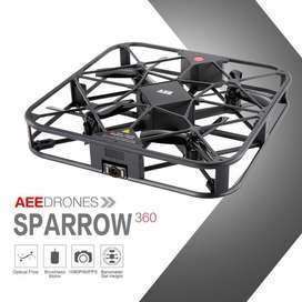 Aee Drone Sparrow 360 Hd Cam 1080p Wifi
