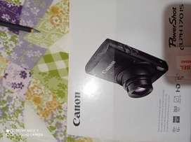Camara canon.