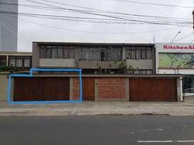 Local Comercial Miraflores