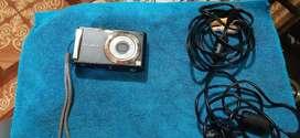Vendo Camara Digital Sony Y Panasonic