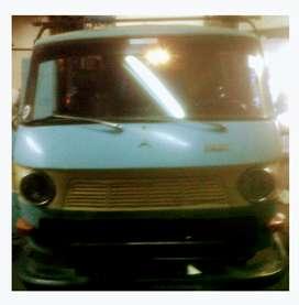 Mercede Benz MB130