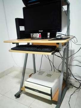 PC de Marca Síragon