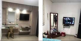Muebles de TV a medida en Barranquilla y la costa