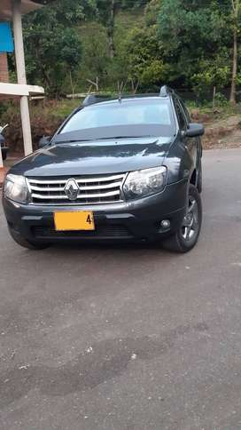 Renault Duster 4x2 dinamic, Full Equipo