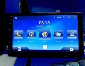 Autóradio androip