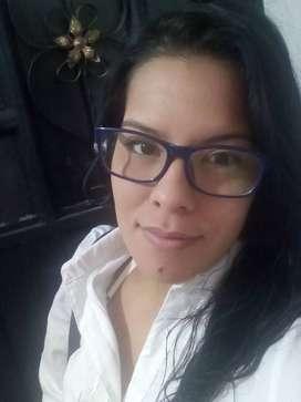 Niñera.empleada doméstica. Asistente administrativo o secretaria