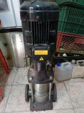 Electrobomba de alta presion Pearl VPS 10-5