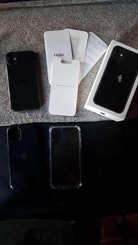 iPhone 11. 64gb