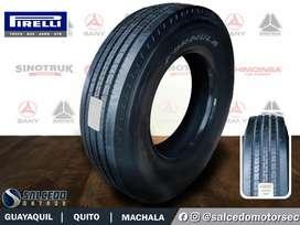 Llantas Formula Pirelli Direccional 295/80R22.5
