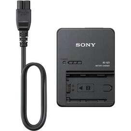 Cargador Para Sony FZ 100 Para Sony A7 III