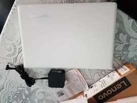 Vendo laptop Lenovo Core i5