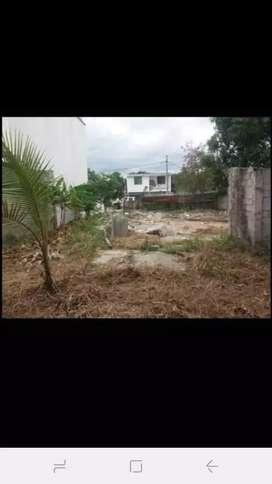 Terreno en Tonsupa Playa San Carlos