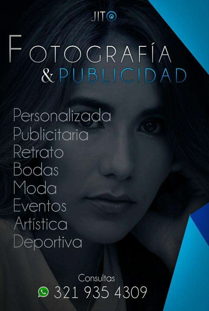 Fotografia y Publicidad Jito Cucuta 0