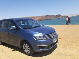 Dongfeng s 500