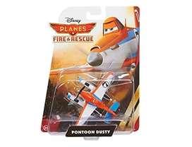 """Avión a escala de Película d Disney """"Planes"""" (Aviones). Nuevo"""