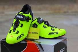 Zapatillas de ciclismo ruta Sidi Wire 2