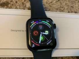 Vendo o cambio apple watch serie 4 44 mm