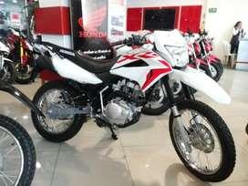 XR 150L MODELO 2021 NUEVA HONDA