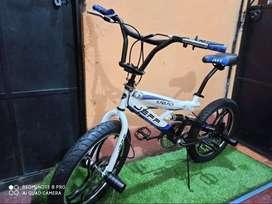 Bicicleta bmx golden